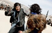 The deadly duel between Jackie Chan and Adrien Brody (r)_S