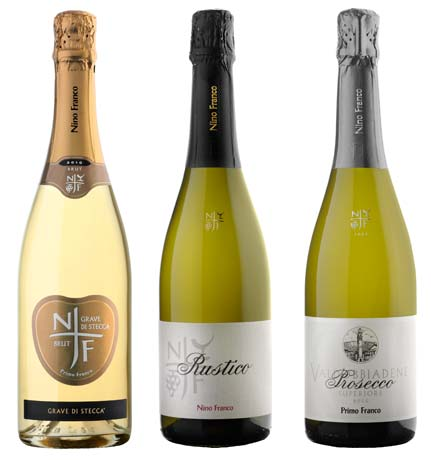 Traditionally a provincial product, Prosecco is now finding audiences around the world