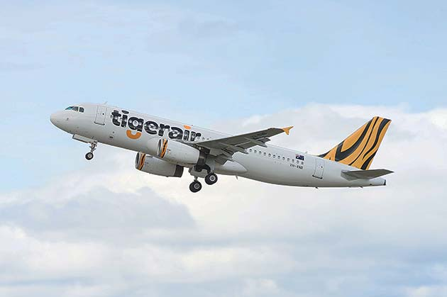 Tigerair may offer passengers a full refund if a flight is rescheduled by more than four hours (Photo: Peterfz30 / Shutterstock.com)