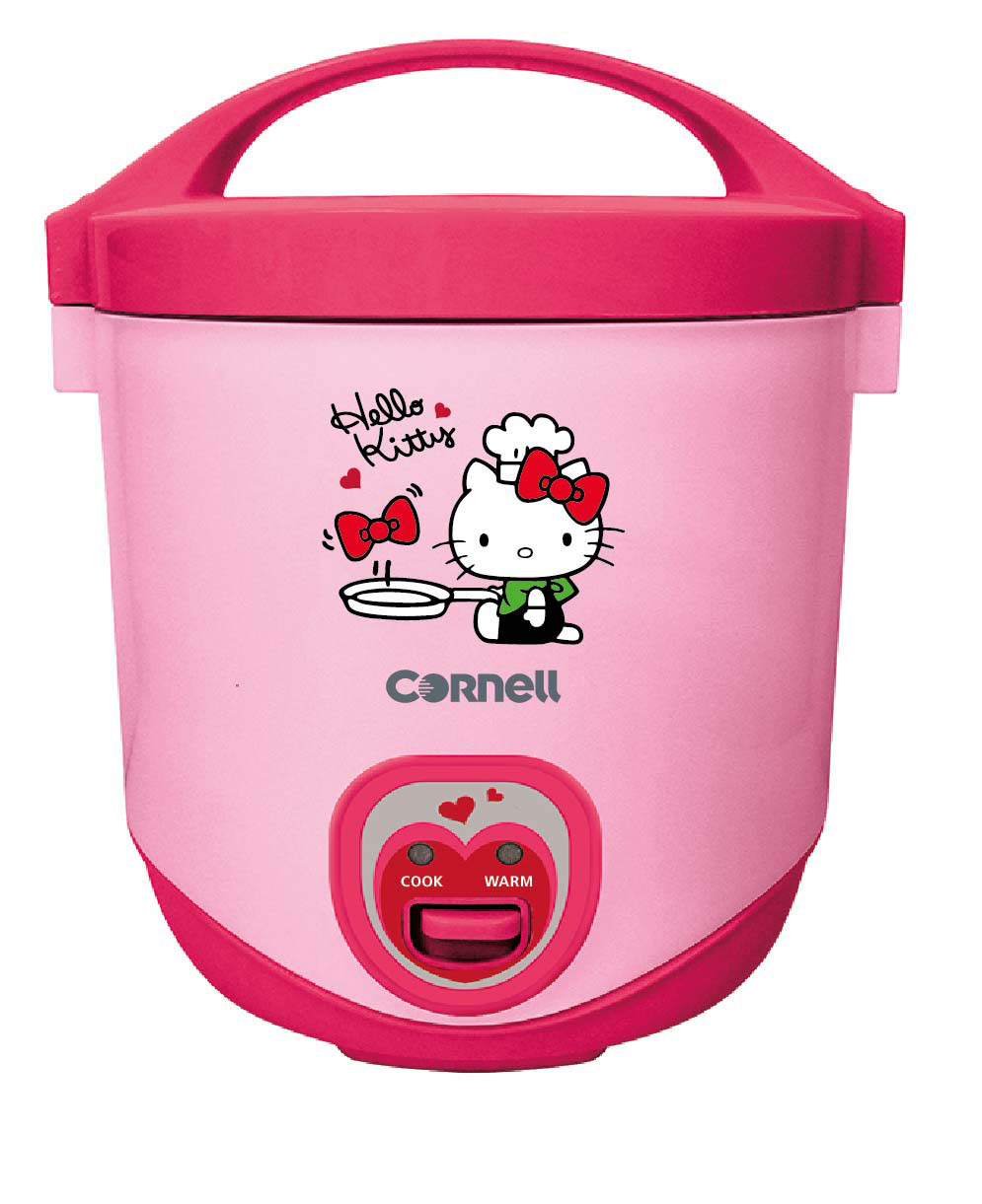 Cute Hello Kitty Cooking Appliances To Check Out