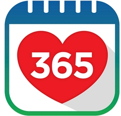 HPB Healthy 365 App Icon