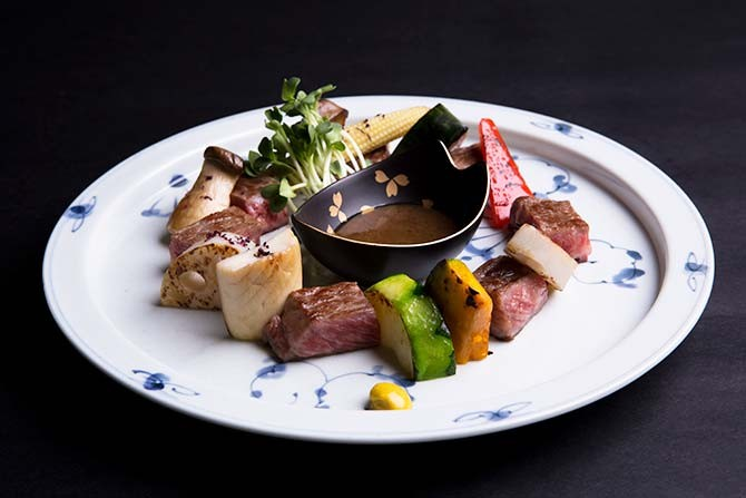 #145_food_Wagyu