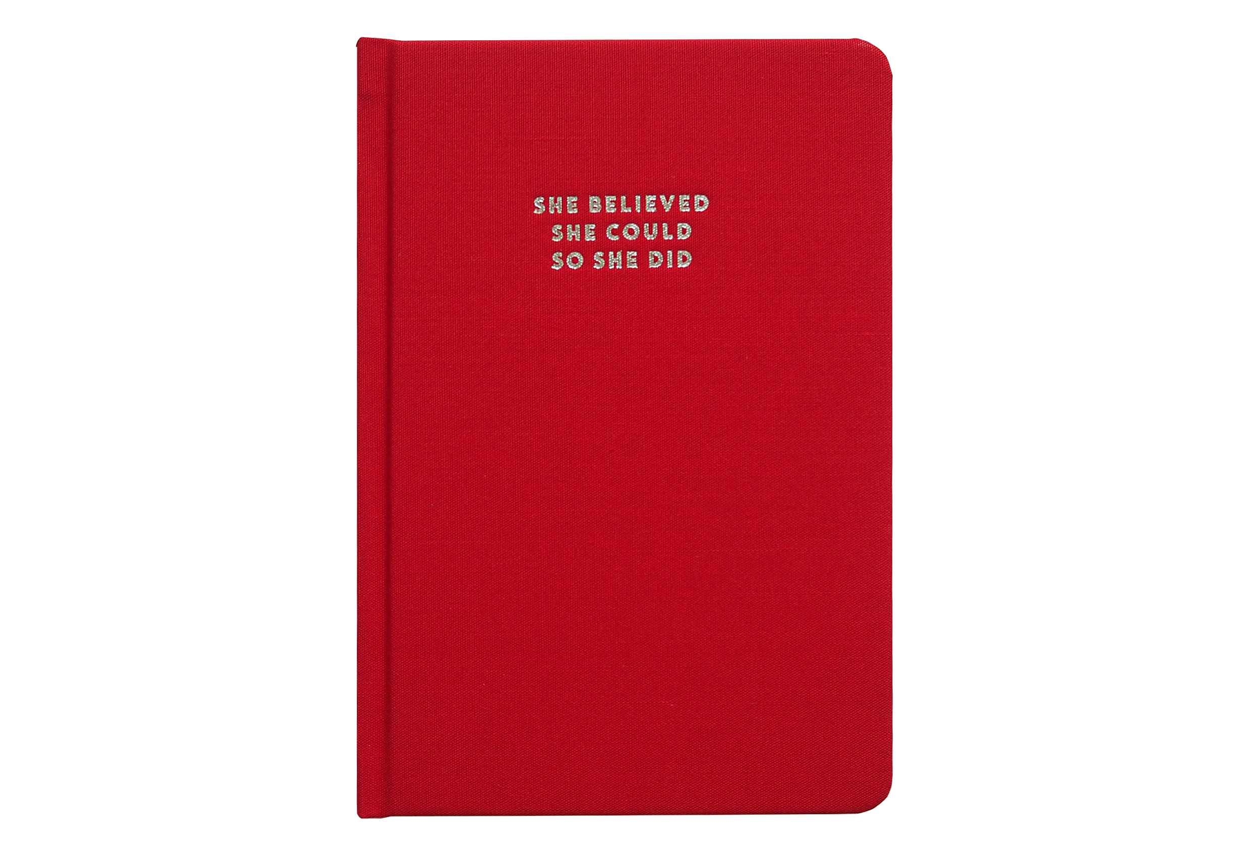 She-Believed-She-Could-Notebook