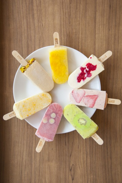 I SEE i SEE Ice Pops - Various Flavours
