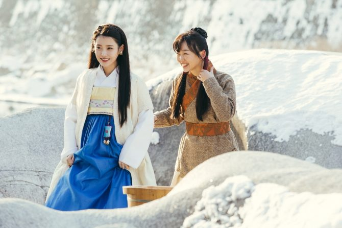 ONE - Scarlet Heart