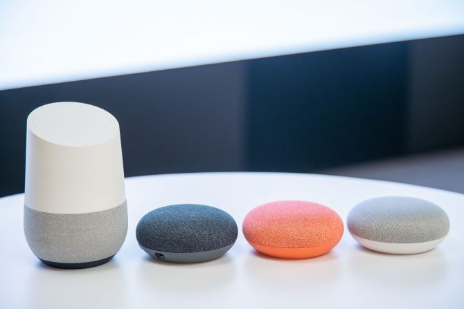 Google Home Is Now Available In Singapore Weekender