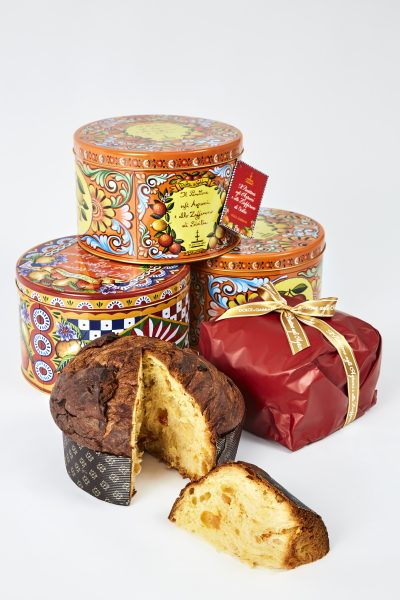 69766194c08e A natural leavening not only ensures unparalleled lightness and fragrance  to the panettone