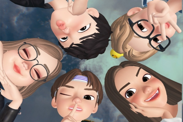 Zepeto: Create Your Avatar And More On This Trending 3D