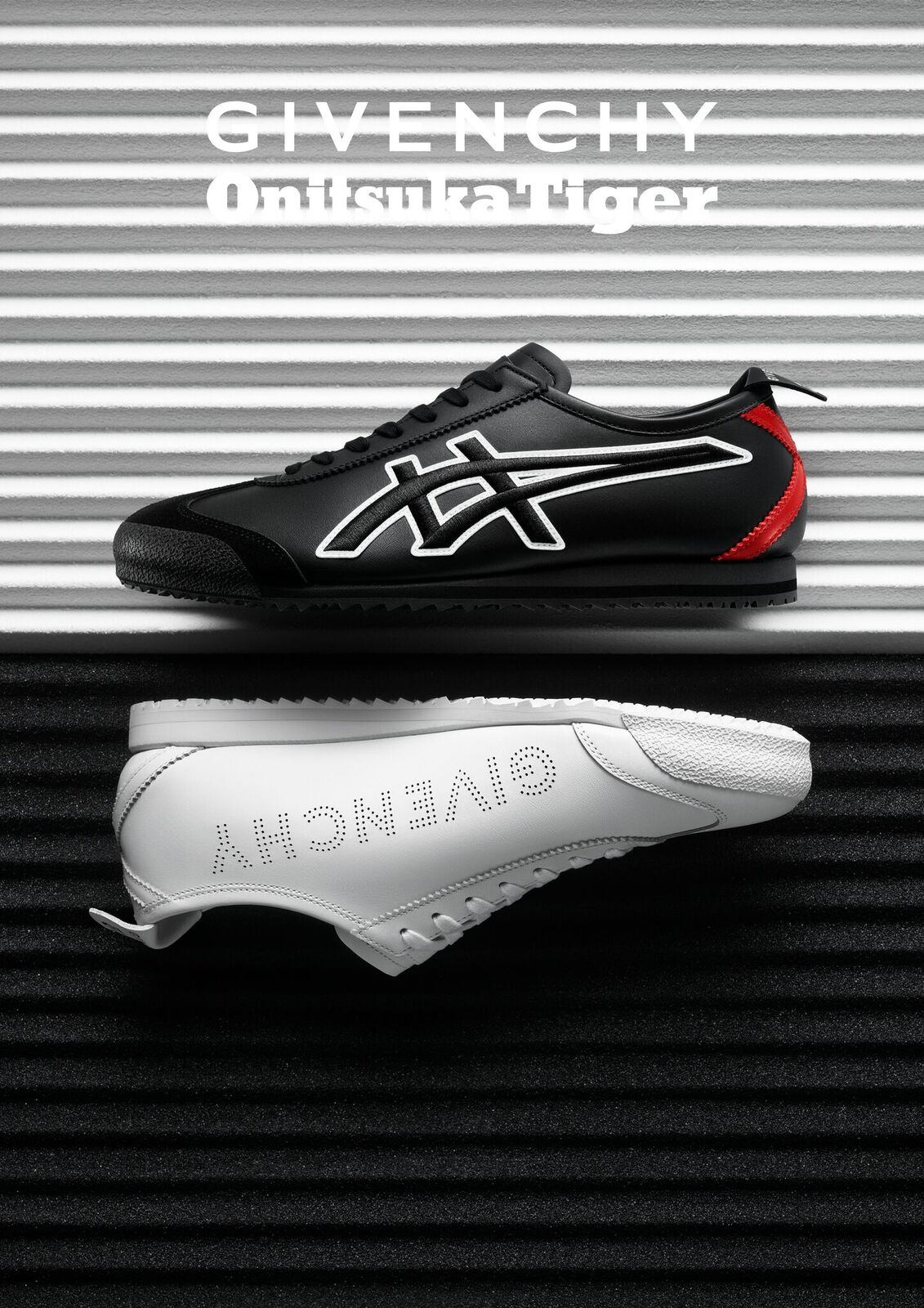 hot sale online df4bc 45880 Givenchy And Onitsuka Tiger Just Dropped Their Surprise ...