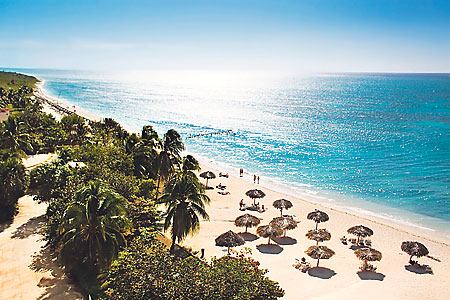 #50 Travel 8 Best beaches in the world Playa Paraiso