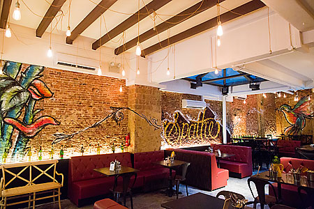 Spathe restaurant dining where to review go european