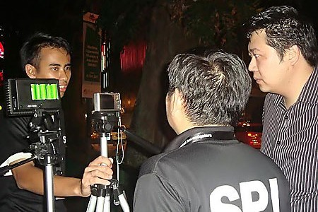 Singapore paranormal investigators hobby hunting haunting ghost where supernatural obsessed spi