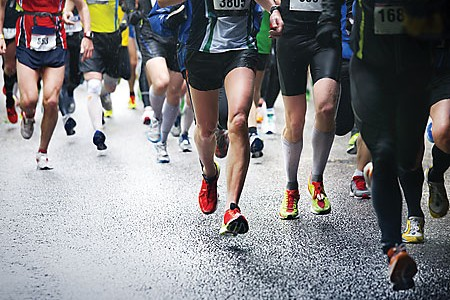 running tips how to health advice problems long term ankle feet foot leg avoid prevent sports injury