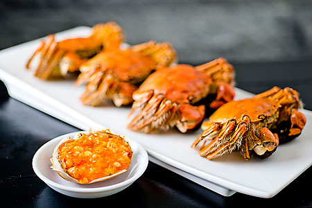 Hairy Crabs are back - Weekender Singapore