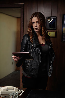 Unforgettable poppy montgomery television review