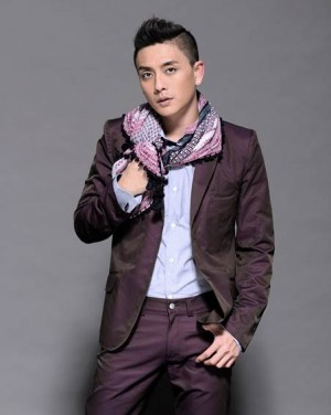 Bosco Wong was in town for the Sundown Festival 2013