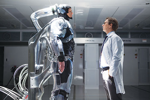 How will this RoboCop compare to the original?