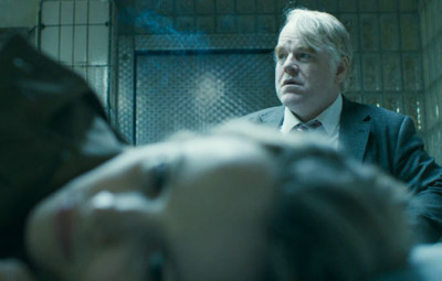 Don't miss Seymour Hoffman's riveting performance