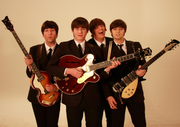 Beatlemania 2014