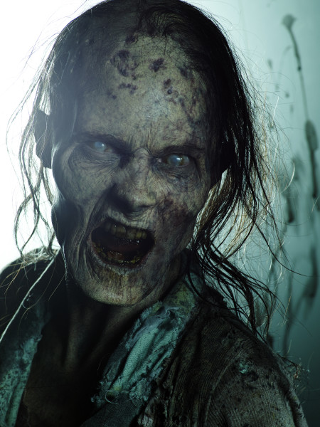 The Walking Dead Season 5 - First Look (credit to AMC and FOX) (1)