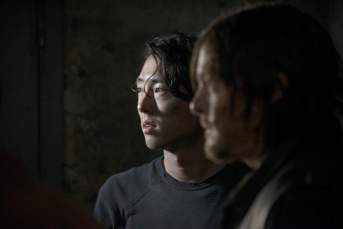 The Walking Dead Season 5 - First Look (credit to AMC and FOX) (2)