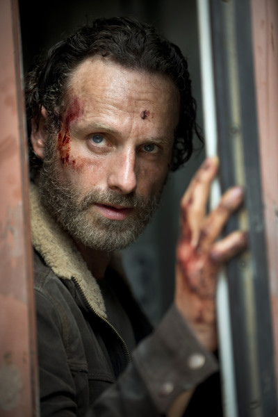 The Walking Dead Season 5 - First Look (credit to AMC and FOX) (3)