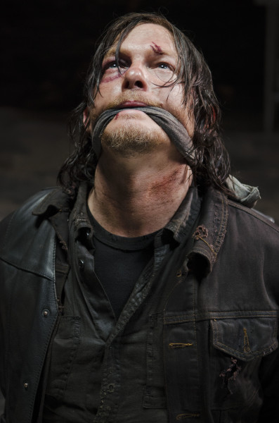 The Walking Dead Season 5 - First Look (credit to AMC and FOX) (8)