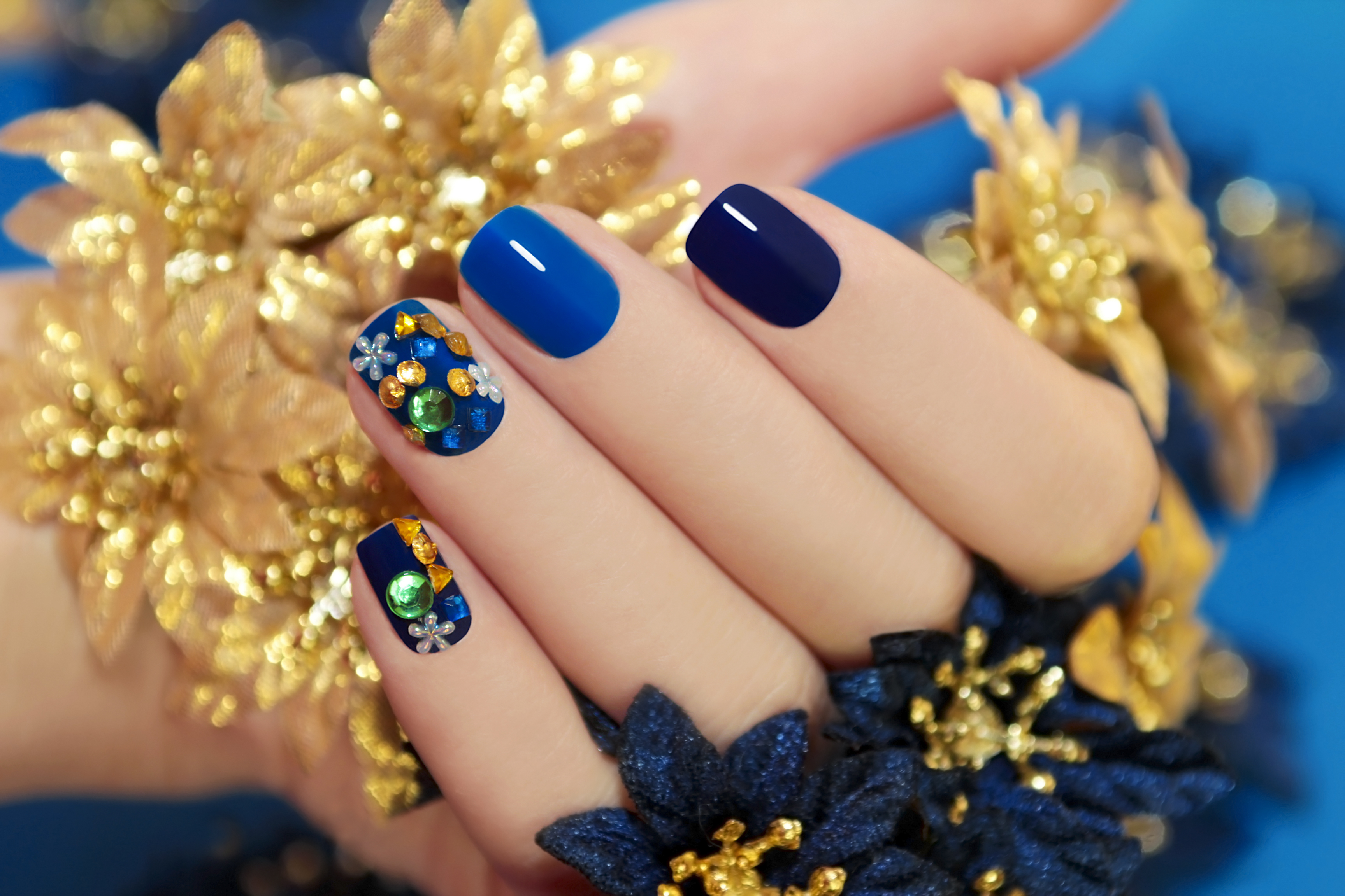 The prettiest nail polishes in Singapore - Weekender Singapore