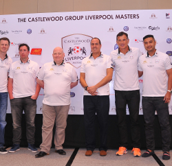 Liverpool Masters Photo