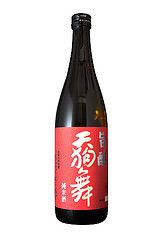 Tengumai Sake - Brewed by Shata Brewery in Ishikawa Japan since the 1800's.
