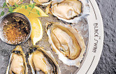 Food The Black Swan Oyster Platters