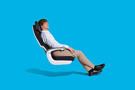 Air France Economy class new offer products services premium economy cabin upmarket footrest enhance cushions comfort travel flight overseas