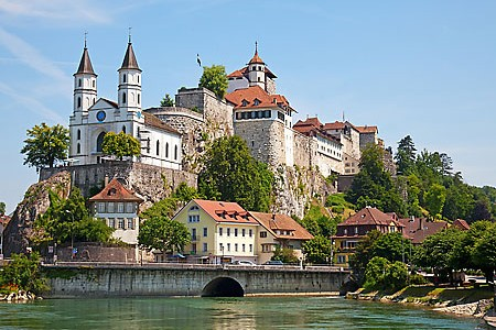 EU Holidays Switzerland travel vacation holiday trip overseas newly-opened where to