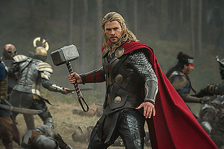 Thor loki the dark world epic adventure latest new action chris hemsworth natalie portman tom hiddleston odin asgard avengers