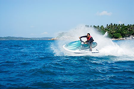 Bintan things to do overseas holiday vacation water sports beach grill party sea turtles spa games activities family