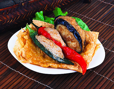 word of mouth yong tau foo where places to eat hawker coffeeshop restaurant dining family dinner meal lunch breakfast