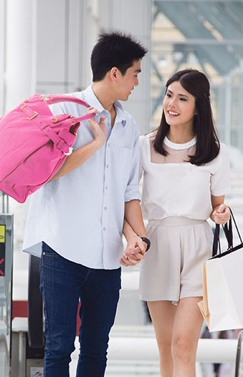 how to get a boyfriend in singapore