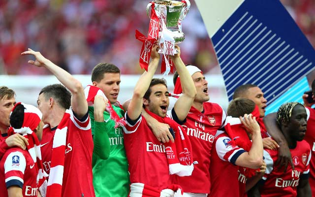 Premier League clubs Arsenal, Stoke and Everton will be here in July to compete for the Barclays Asia Trophy