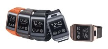 With so much talk about smartwatches,  it's about time you figure them out!   Photo: Samsung Mobile
