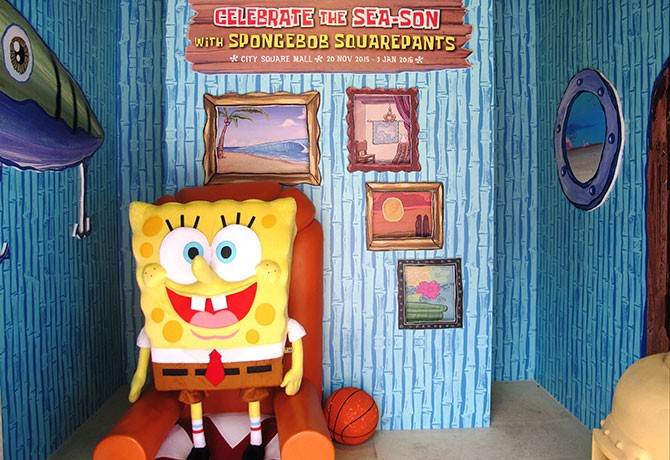 SpongeBob-Pineapple-House_Interior