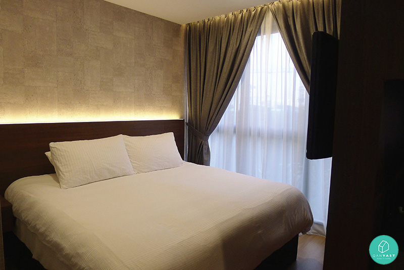 Altitude-Living-Punggol-Prive-Bedroom