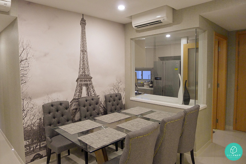 Altitude-Living-Punggol-Prive-Paris-Inspired-Dining-Room