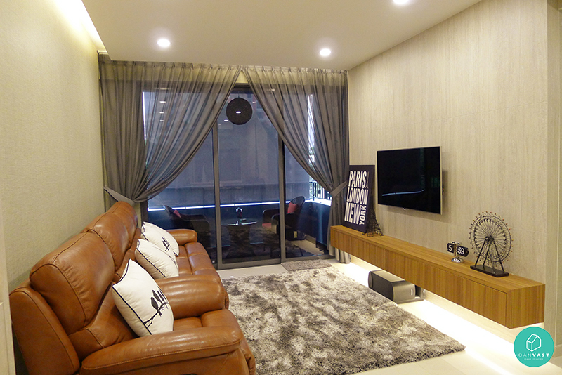 Altitude-Living-Punggol-Prive-Paris-Inspired-Living-Room-Balcony