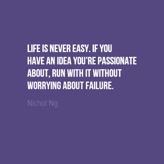 lifeisnevereasyifyou0ahaveanideayou27repassionate0aabout2crunwithitwithout0aworryingaboutfailure-default