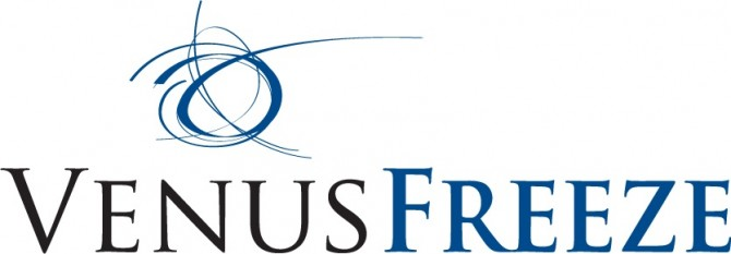 Venuus Freeze Logo