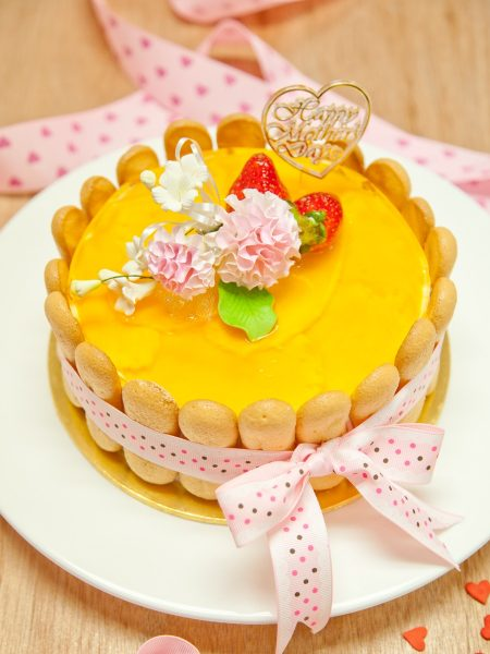 JP-Mothers Day Cake