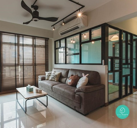singapore hdb living room design 12 hdb apartment renovations you to see weekender 21119