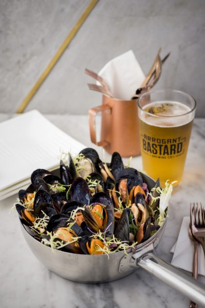 Angie's - Mussels_6380