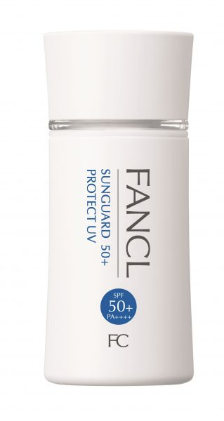 FANCL Sunguard 50, $50