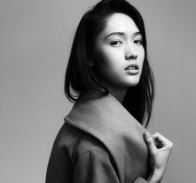 30 Questions With Model-Host Aimee Cheng-Bradshaw